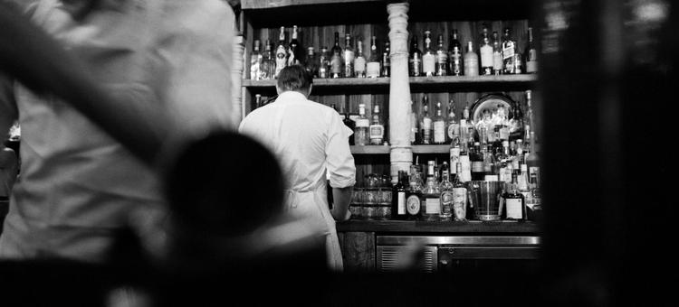 bar costs