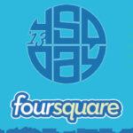 Foursquare-Day-Miami-2013-Party