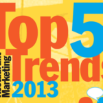 Top bar and restaurant trends