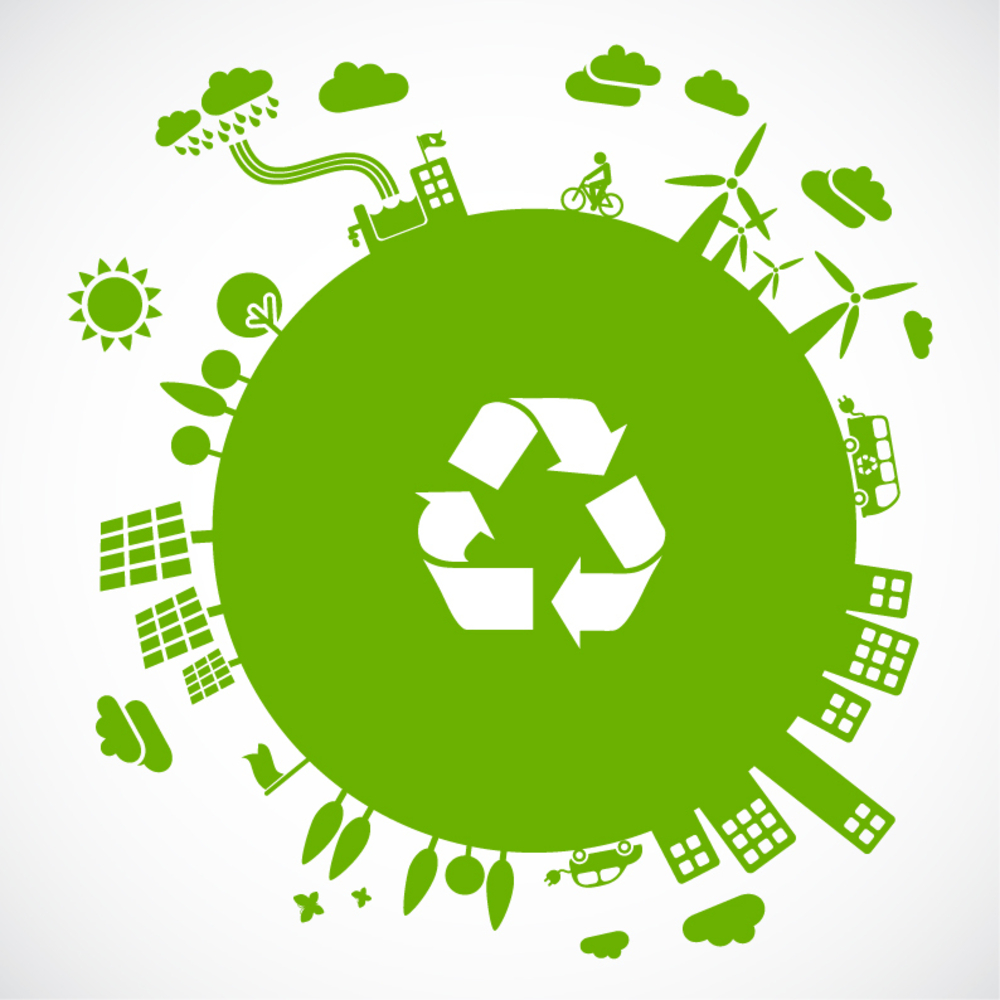 a green environment for now and Many of the wild claims made by green lifestyle advocates are actually worse than doing nothing at all they increase your carbon footprint, increase trash, and are generally bad for the planet, as well as harmful to people.