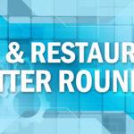 Bar and Restaurant Twitter Roundup