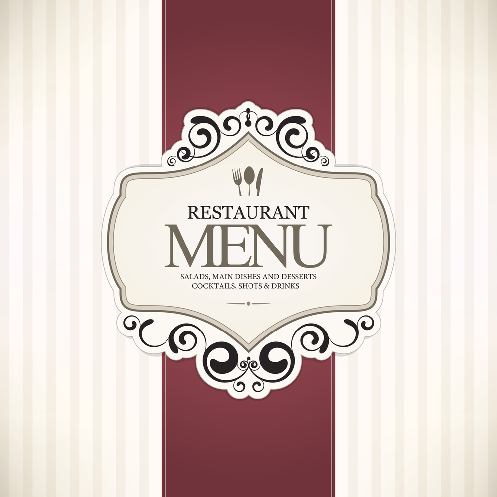 20 Tips and Tricks for Your Restaurant Menu Design | Buzztime