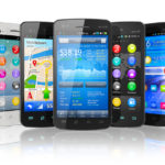 smartphone mobile website