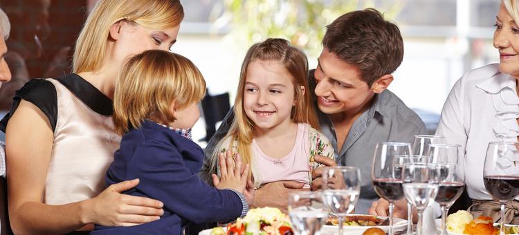 Inggris Paling Tak Ramah Keluarga di Antara Negara-negara Maju