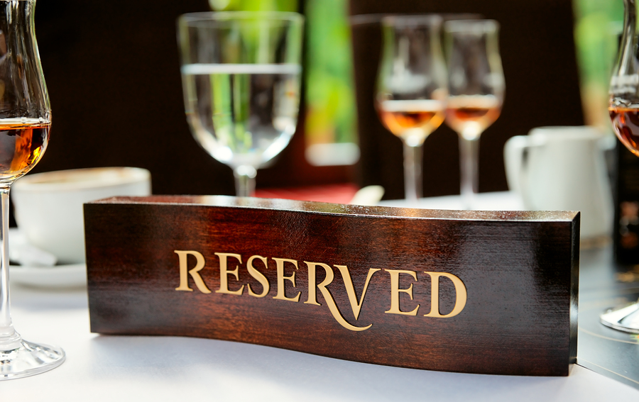 Does a No-Reservation Policy Help or Hinder Restaurants ...