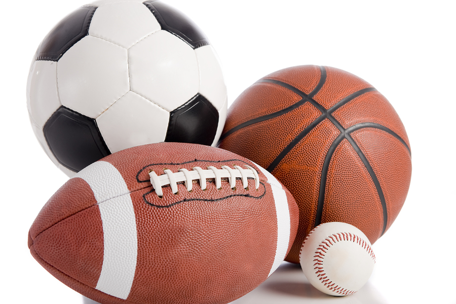 all sports balls related - photo #14