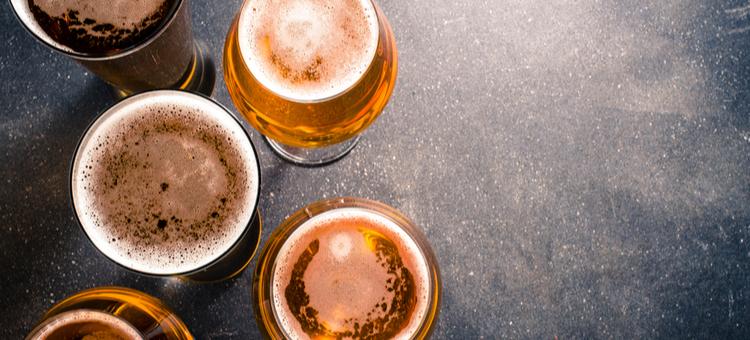 increase beer sales