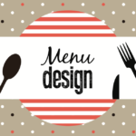 new menu design