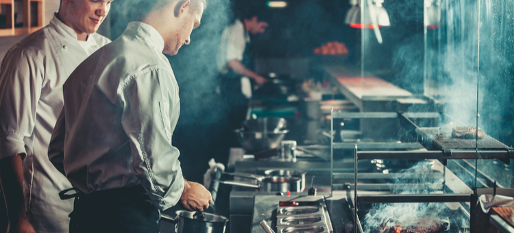 cutting restaurant costs