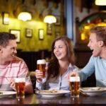 keep bar customers longer