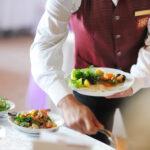 restaurant server tips