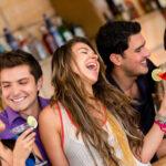millennials dining