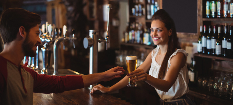 loyal restaurant customers