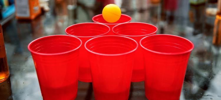 summer bar games