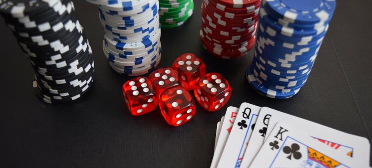 poker for bars