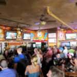 sports bar live events