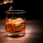 whiskey boosts bottom line
