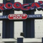 Arooga's restaurant