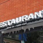 restaurant chain growth report