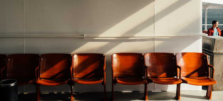 How to Elevate the Waiting Room Experience - Buzztime