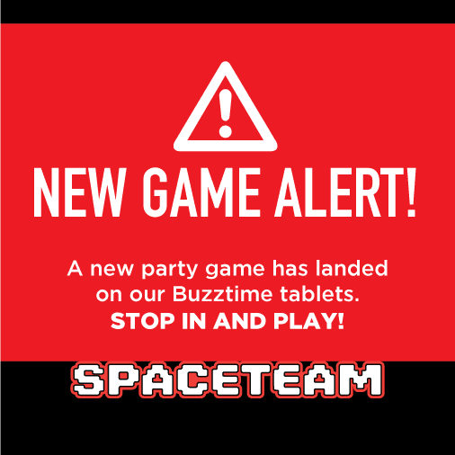 Spaceteam image for Twitter