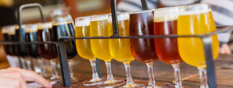 21 Beer Brewing Terms to Know Now