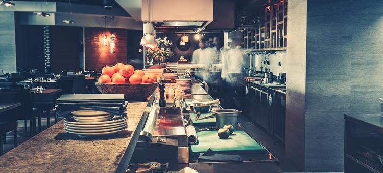 restaurant kitchen inspection checklist