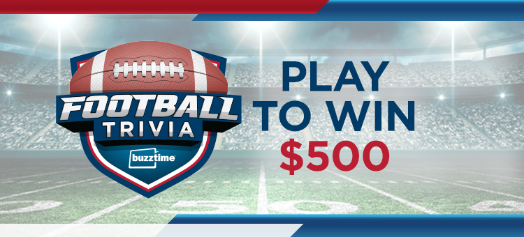 Price miller football sweepstakes