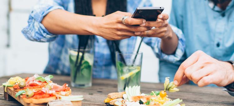 restaurant social media campaigns