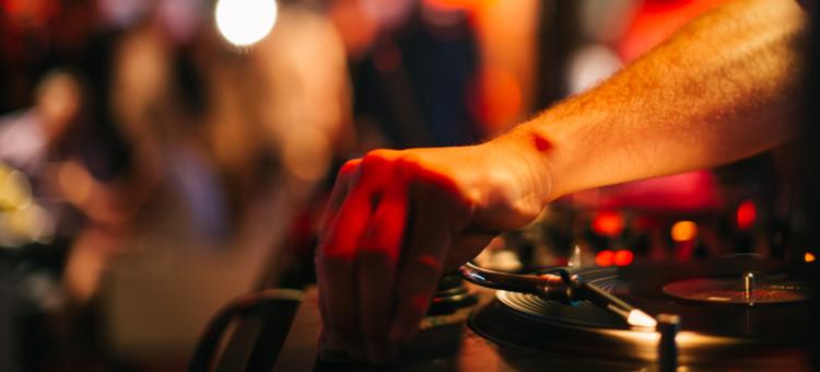 music licensing for bars