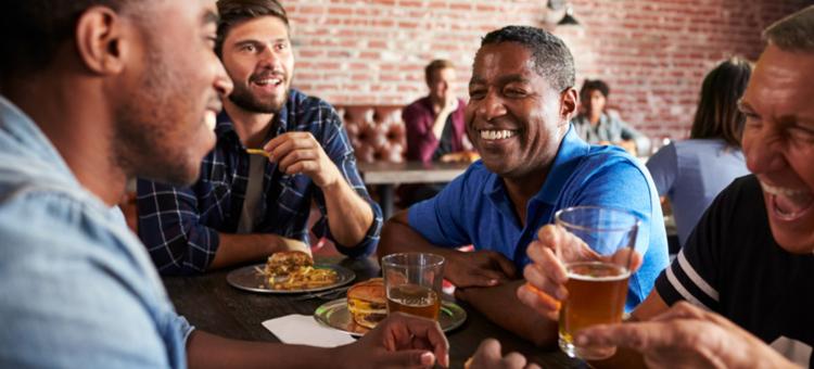 baseball promotions for bars