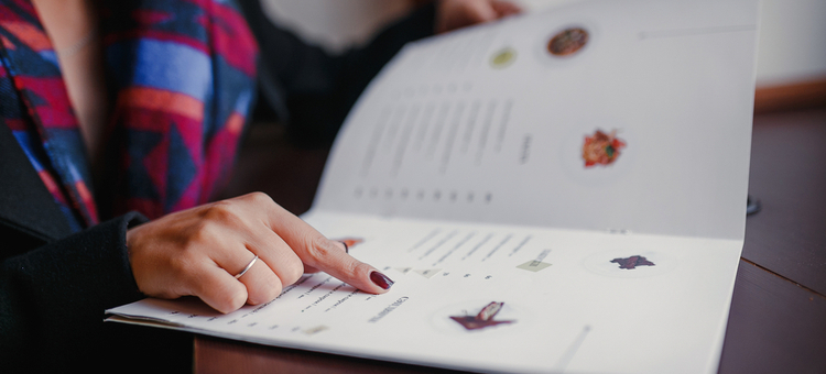 create a menu that sells in 6 simple steps free guide buzztime