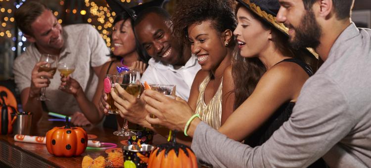 October Promotion Ideas