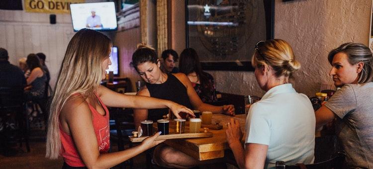 bar and restaurant news