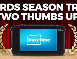 Awards Season Trivia: Two Thumbs Up!