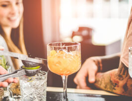 Alcohol Abuse in the Restaurant Industry