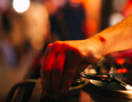 music licensing for bars