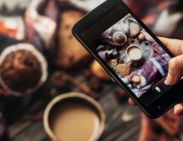 instagram bar marketing