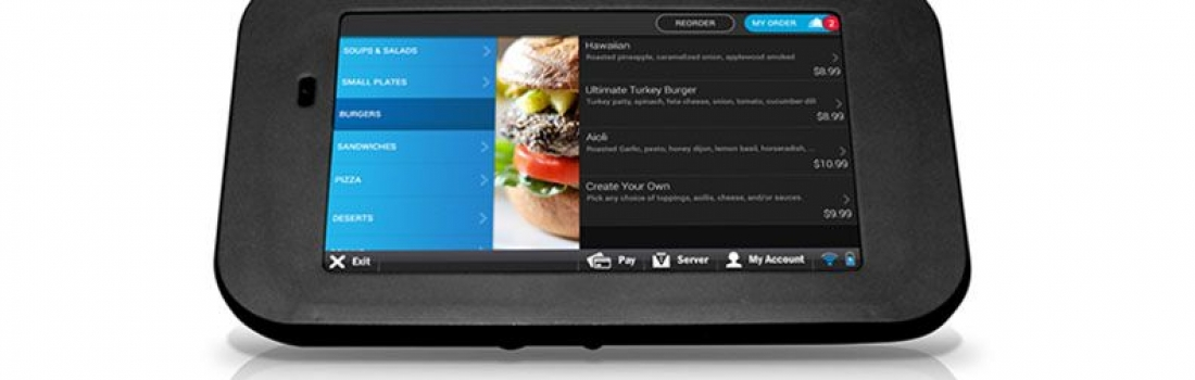 TechCrunch: Buzztime Restaurant Entertainment System Launches Payments Functionality