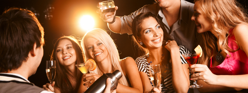 Make Your Happy Hour the Happiest Hour in Town