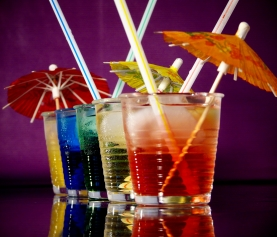Cheers! It's World Cocktail Day
