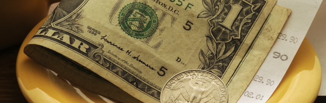 Service Charges Vs. Tips: What You Need to Know