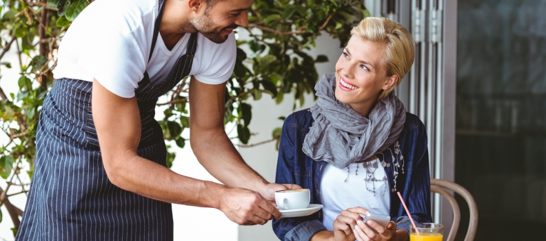 4 Ways to Instill Customer Loyalty