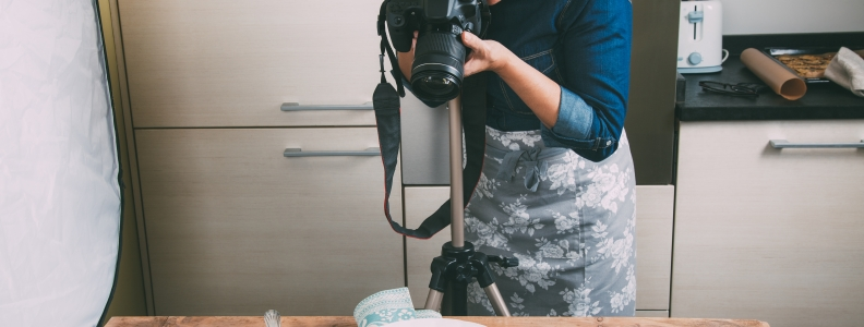 3 Reasons Your Menu Needs Good Photography