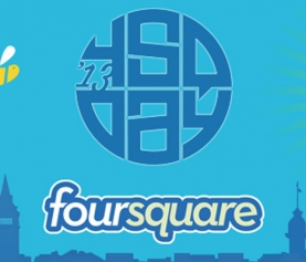 5 Ways to Increase Sales on Foursquare Day