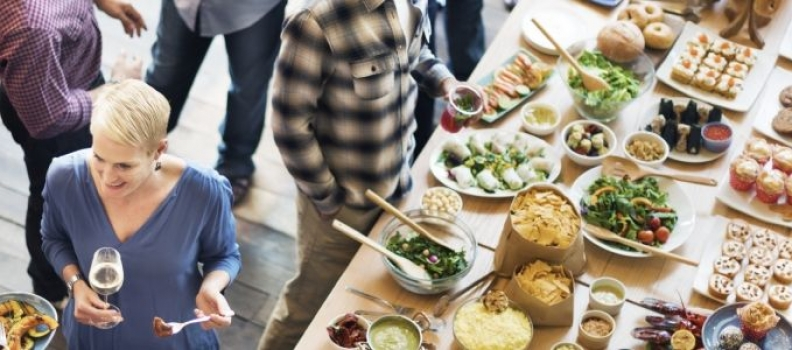 Hosting a Charitable Event at Your Restaurant