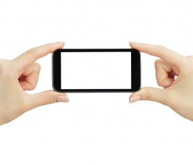 How to find the photos your customers take on their smart phones