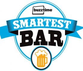 Buzztime Announces The Concert Pub as the Smartest Bar in America