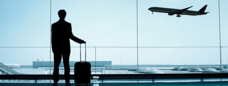 Wining and Dining During a Layover: How to Improve Airport Locations