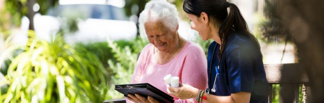 Perfect Nursing Home Visitor Activities